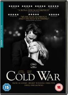 Cold War (2018) (UK Import), DVD