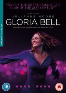 Gloria Bell (2018) (UK Import), DVD
