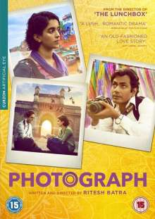 Photograph (2019) (UK Import), DVD