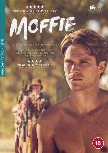 Moffie (2019) (UK Import), DVD