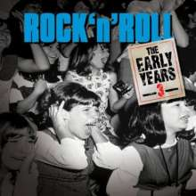 Rock'n'Roll: The Early Years 3, CD