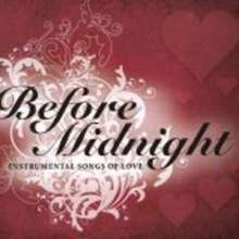 Before Midnight (Instrumental Songs Of Love), 3 CDs