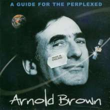 Arnold Brown: Filmmusik: A Guide For The Perplex, CD
