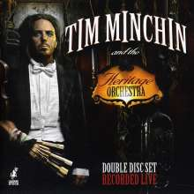 Tim Minchin: And The Heritage Orch. Live, 2 CDs