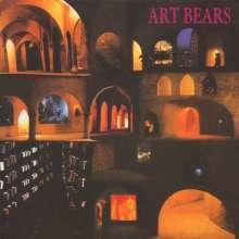 Art Bears: Hopes & Fears, CD