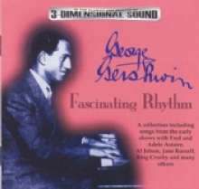 George & Ira Gershwin: Fascinating Rhythm, CD