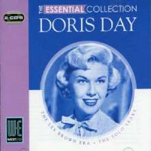 Doris Day: The Essential Collection, 2 CDs