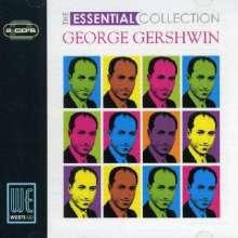 George Gershwin: Essential..., 2 CDs