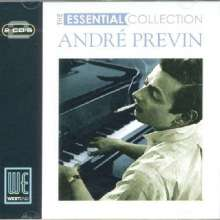 Andre Previn (1929-2019): The Essential Collection, 2 CDs