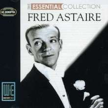 Fred Astaire: The Essential Collection, 2 CDs