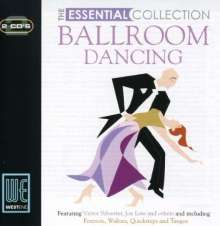 Ballroom Dancing: The Essential Collection, 2 CDs