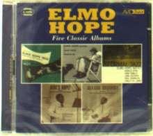Elmo Hope (1923-1967): Five Classic Albums, 2 CDs