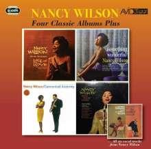 Nancy Wilson: Four Classic Albums Plus, 2 CDs