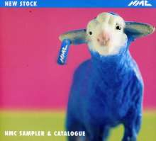 "NMC-Sampler ""New Stock"" (mit Katalog), CD"