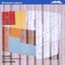 Elisabeth Lutyens (1906-1983): Werke, CD