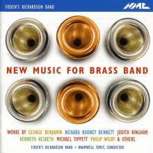 Foden's Richardson Band, CD