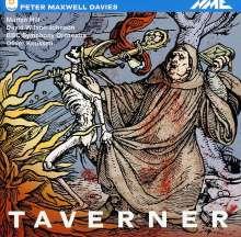 Peter Maxwell Davies (1934-2016): Taverner, 2 CDs