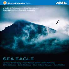 Richard Watkins - Sea Eagle, CD
