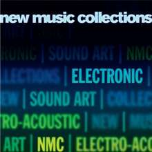 New Music Collections - Electronic, CD
