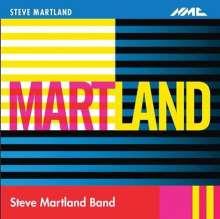 Steve Martland (1954-2013): Kammermusik, 2 CDs