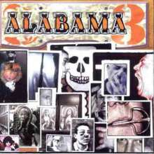 Alabama 3: Exile On Coldharbour La, CD