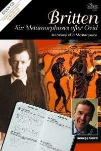 Benjamin Britten (1913-1976): 6 Metamorphosen nach Ovid op.49 für Oboe solo (Study CD), CD