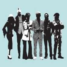 Brooklyn Funk Essentials: Stay Good, CD
