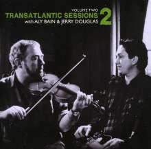 Jerry Douglas & Aly Bain: Transatlantic Sessions 2, CD