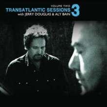 Jerry Douglas & Aly Bain: Transatlantic Sessions 3 Vol. 2, CD