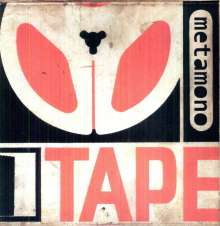 Metamono: Tapes Ep, LP