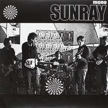 "Sunray: Take Me There/Golden Dawn, Single 7"""
