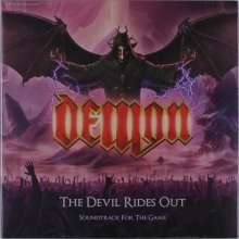 Demon: The Devil Rides Out - Soundtrack For The Game, LP