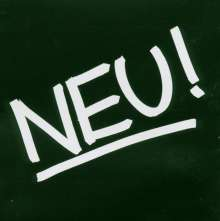 Neu!: Neu! '75, CD