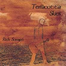 Rich Somers: Terracotta Skies, CD