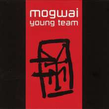 Mogwai: Young Team (Deluxe-Edition), 2 CDs