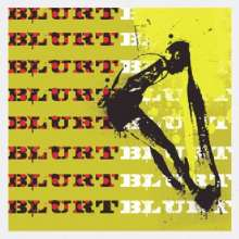 Blurt: Blurt + Singles, CD