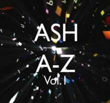 Ash: A-Z Vol. 1 (Limited Edition) (CD + DVD), CD