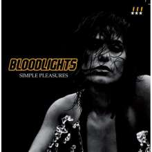 Bloodlights: Simple Pleasures, CD