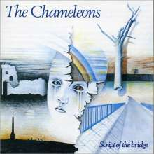 The Chameleons (Post-Punk UK): Script Of The Bridge (180g), 2 LPs