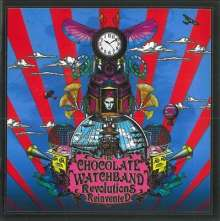 The Chocolate Watchband: Revolutions Reinvented (Limited Edition) (Colored Vinyl), LP