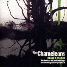 The Chameleons (Post-Punk UK): Dreams In Celluloid, 2 CDs