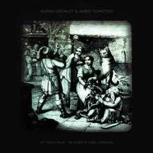 Adrian Crowley & James Yorkston: My Yoke Is Heavy: The Songs Of Daniel Johnston, CD
