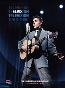 Elvis Presley (1935-1977): Elvis On Television 1956 - 1960: The Complete Sound Recordings, 2 CDs