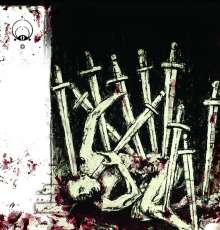 The Poisoned Glass: 10 Sword, LP