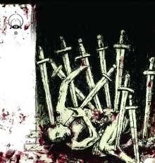The Poisoned Glass: 10 Sword, CD