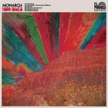 Monarch: Two Isles, CD