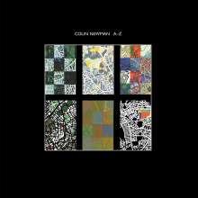 Colin Newman: A-Z, LP