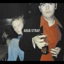 Arab Strap: Arab Strap, 2 CDs