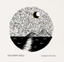 The Henry Girls: Far Beyond The Stars, CD