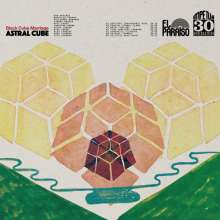 Black Cube Marriage: Astral Cube (Limited-Edition), LP